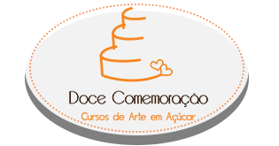 Logo Doce Comemoração